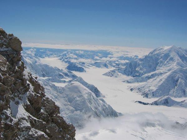 Expeditie Alaska 2004 - 9