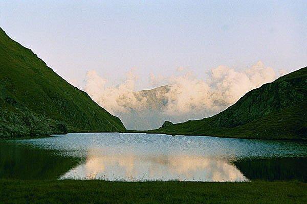 Lacul Buda