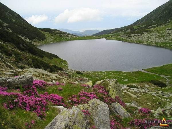 cel mai frumos lac