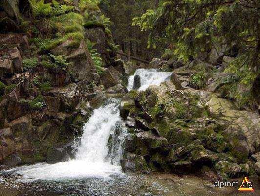 Cascadele Stanisoarei