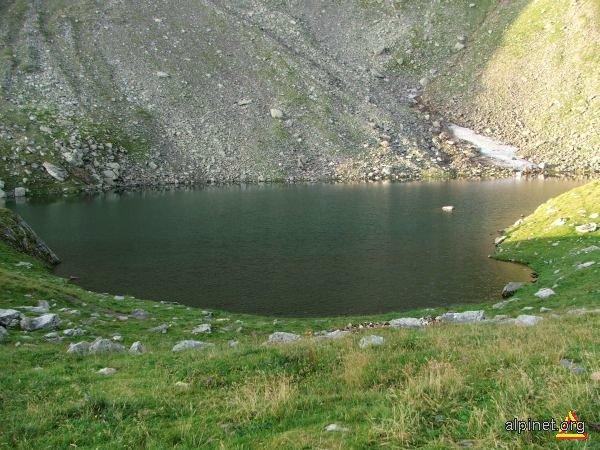 Lacul Avrig - poza 1
