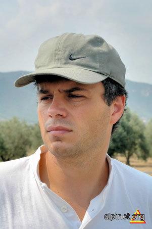 Dragos Florescu