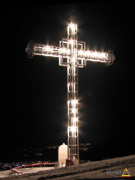 Crucea din Straja