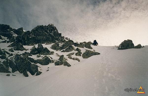 Cel ce urcă Muntele