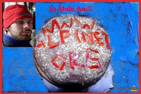 La multi ani Alpinet!