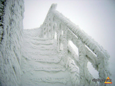 Iceway to Heaven