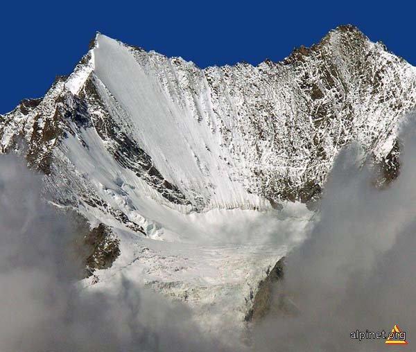 Lenzspitze (4294m)