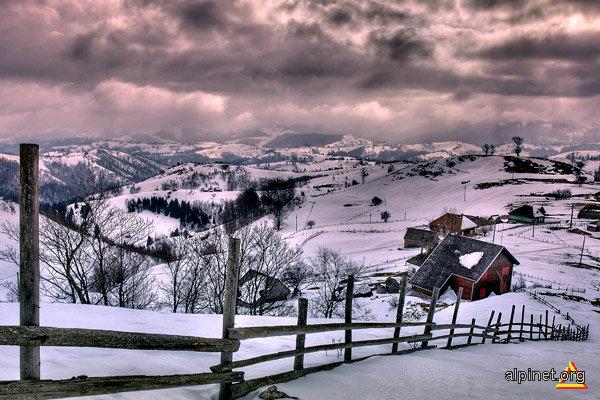 In vale - editia de iarna