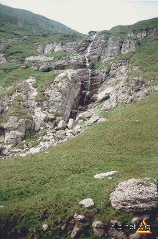 Cascada Obârşiei