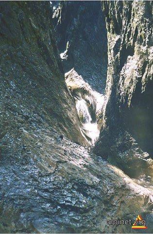 Canionul Moloh