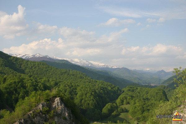 Godeanu-Retezat