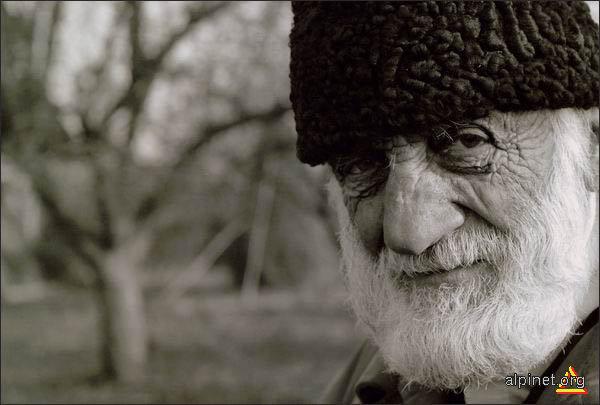 Moş Gheorghe Răchiţan