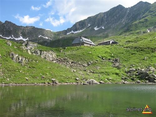 Valea Podragului