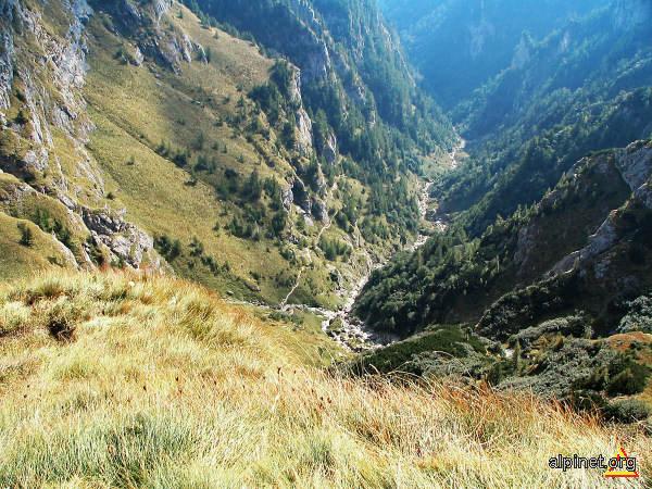 Valea Jepilor