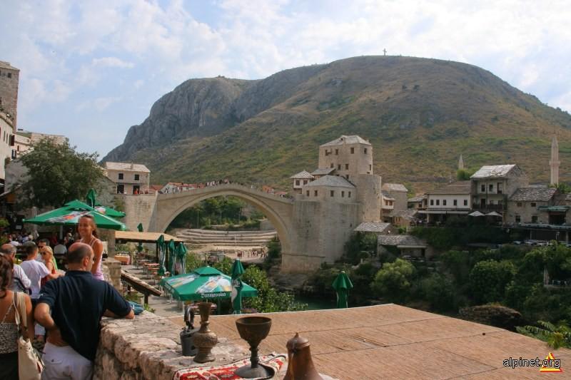 Mostar 2007
