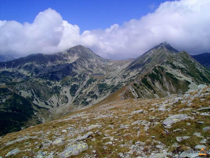 M... de la munte