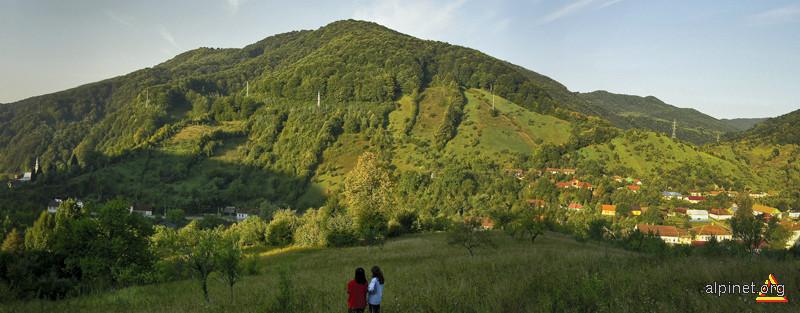 Rusca Montană