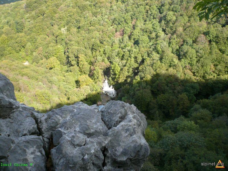 Manastirea Calugara, Mt. Rol