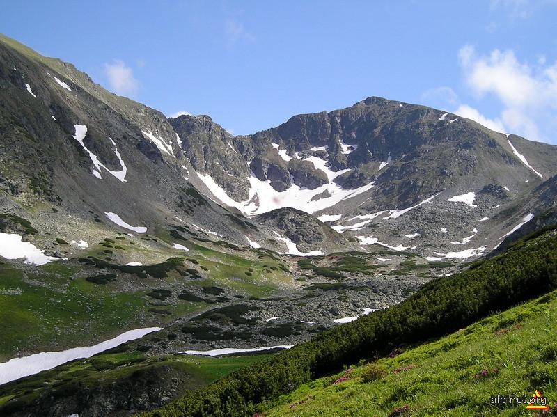 Valea Mija