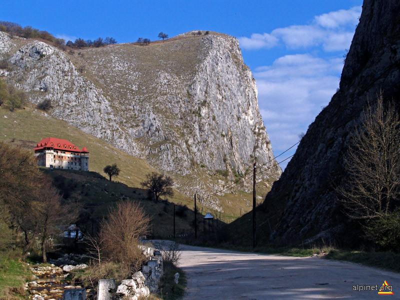 Castelul din Carpati... :-)