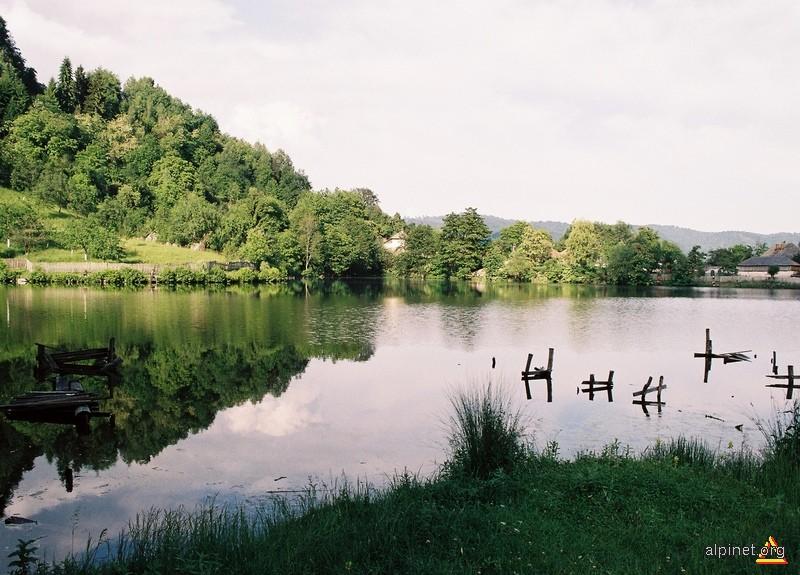 Lacul Nucşoara