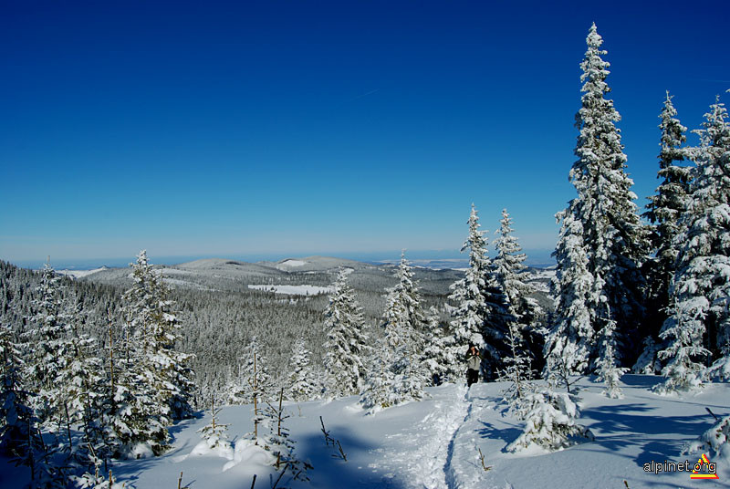 Iarna la Baisoara 2