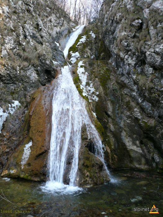 Cascada Susara