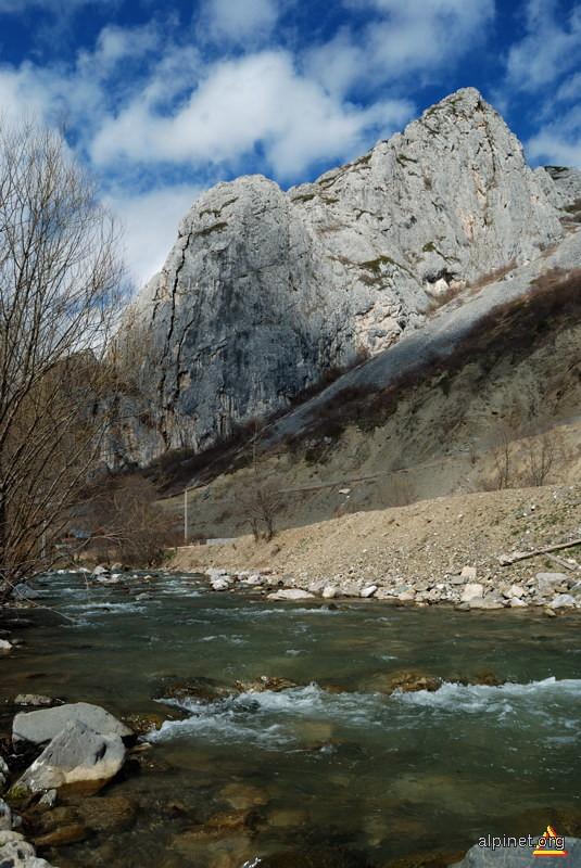 Valea Manastirii 1