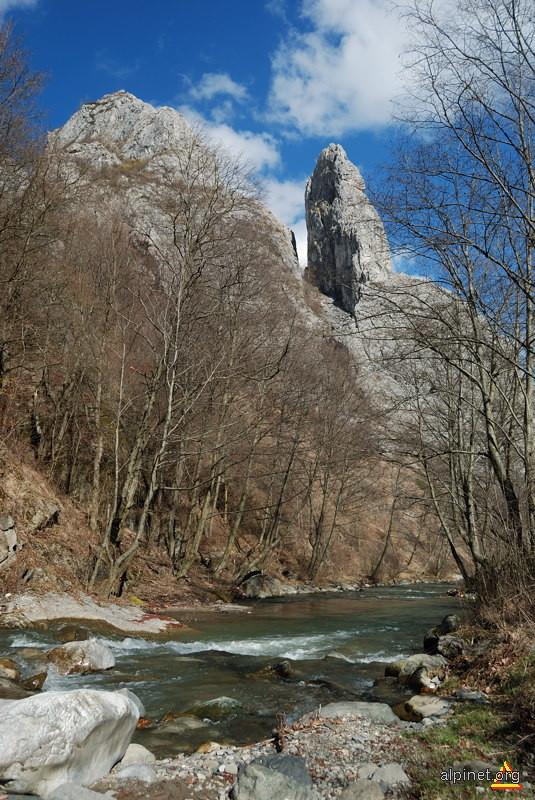 Valea Manastirii 2