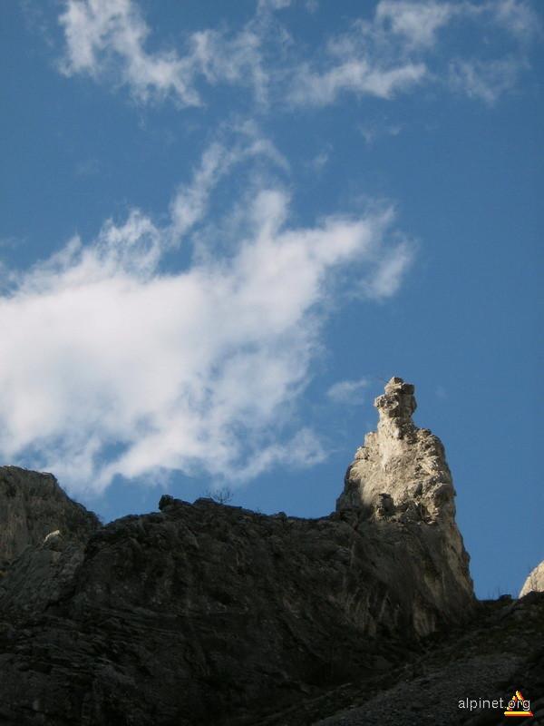 Sfinxul din Întregalde