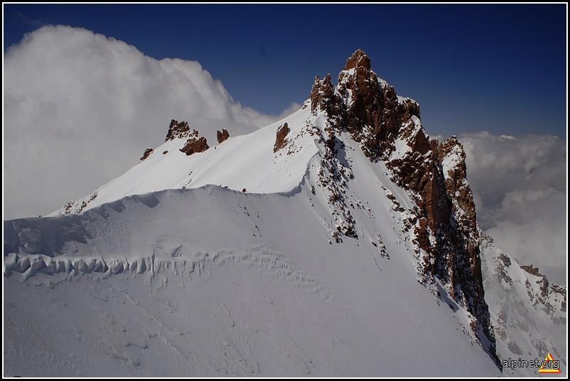 Buyuk Erciyes (3917 m)