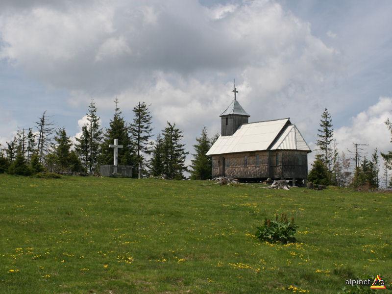 Biserica din Dobrin