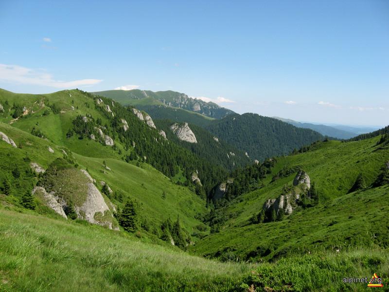 Valea Chiruşca Seacă