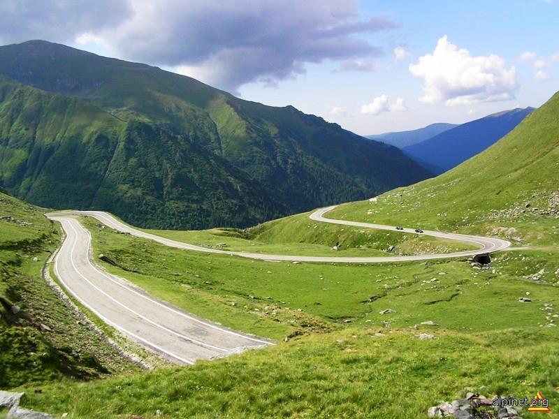 Drumul din nori.... (1)