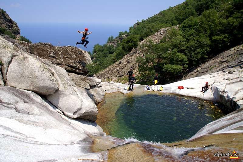 Jumpin' free style