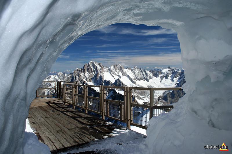 Fereastra catre Alpi..net