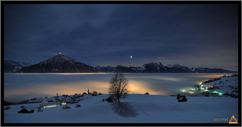 Thuner See (revizuit)