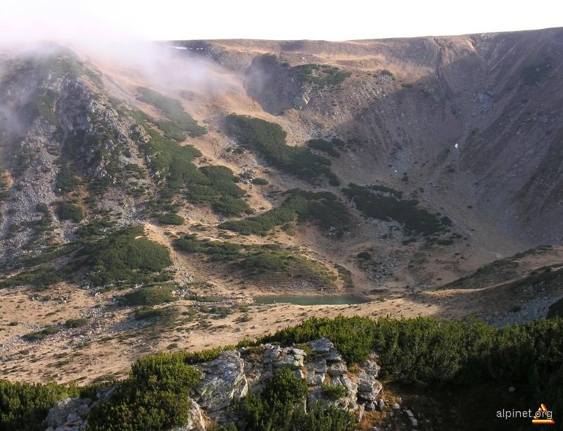 Lacul Borăscu - 2
