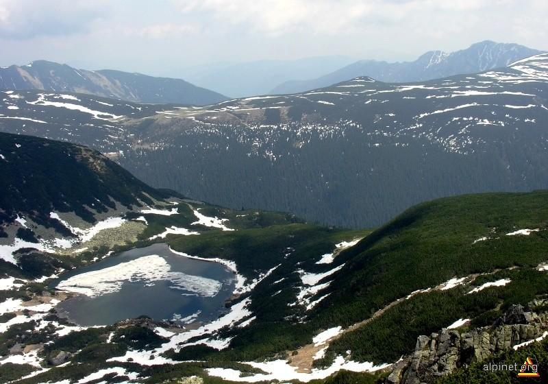 Lacul Slăvei