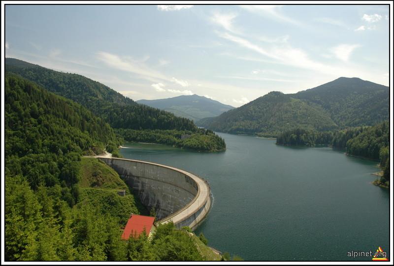 Barajul Dragan