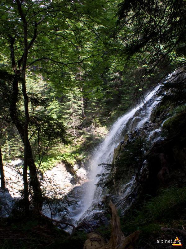 Cascada Dracului1