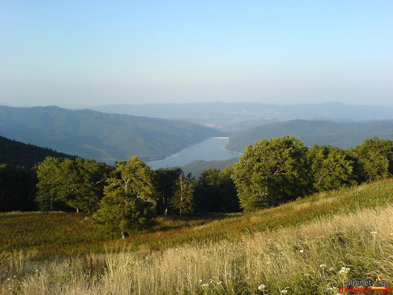 Lacul Uz