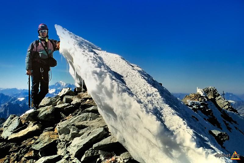 Pe Matterhorn 4478m