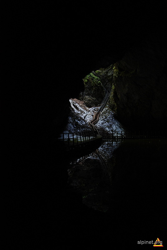 Ieşirea din întuneric