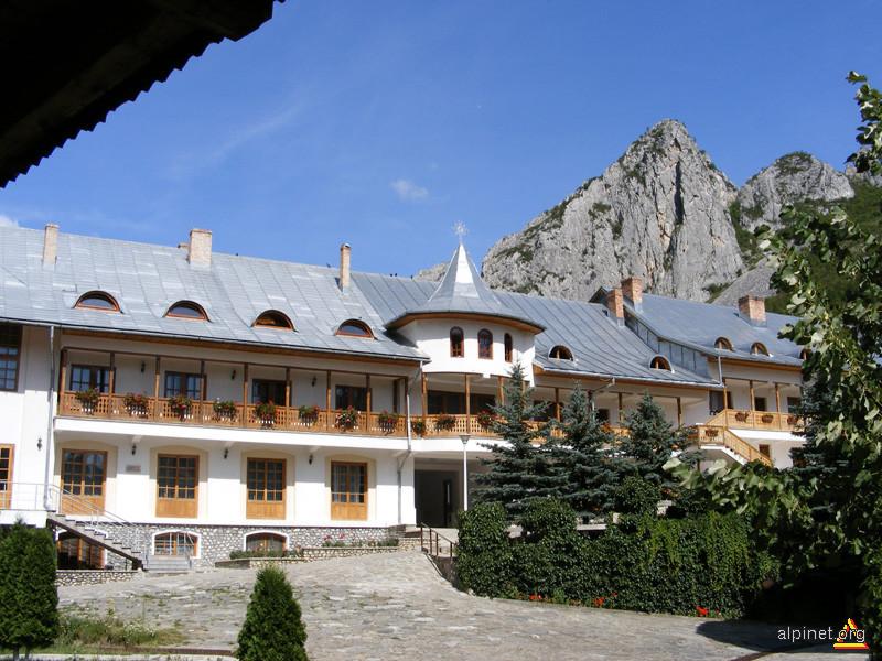 Mănăstirea Rîmeţ