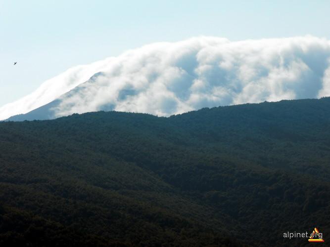 Împaraţia norilor