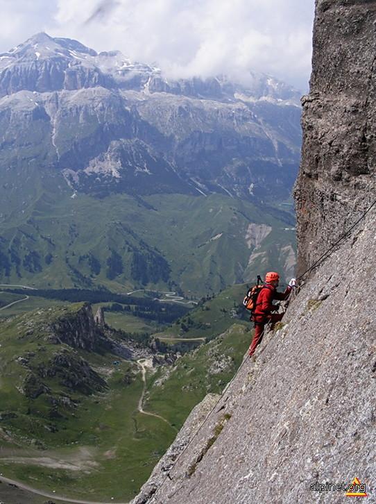 Up & climb!