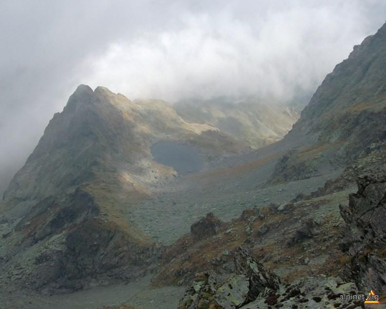 Lacul Călţun