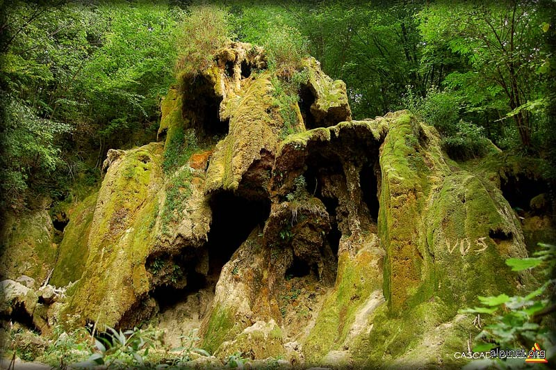 Cascada Beusnitei