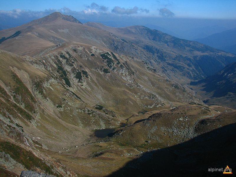 Valea Mâţului si Gugu